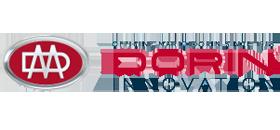 Dorin logo