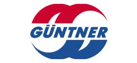 Guntner logo