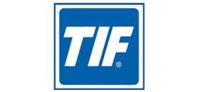 TIF logo